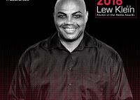 Excellence in the Media Award Honoree - Charles Barkley