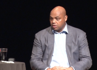 A Conversation with Charles Barkley