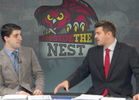Inside the Nest: October 30, 2018
