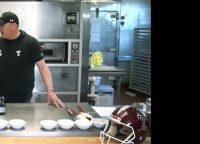 Baker Dave Presents... Coach Collins