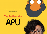 Klein College Lecture: The Problem with Apu