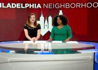 Philadelphia Neighborhoods Fall 2018