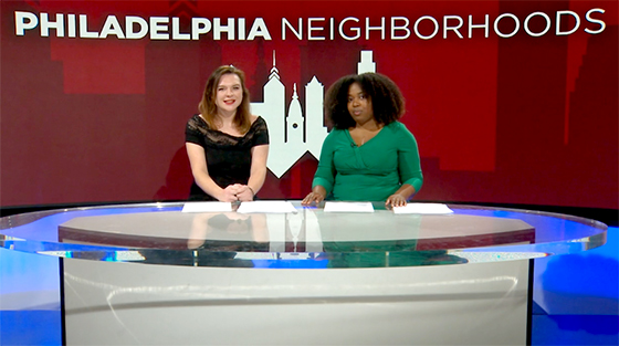 Philadelphia Neighborhoods Fall 2018