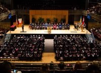 Klein College Graduation Ceremony
