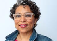 Humanities Lecture: Claudia Castro Luna