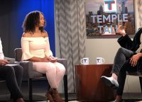 Temple Talk: Kenny Screven