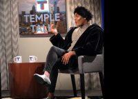 Temple Talk: Kenny Screven