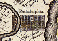 Philadelphia: The Great Experiment - In Penn's Shadow