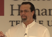 Humanities Lecture: Terry Rey