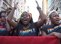 2019 NYC Pride