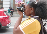 The Artistic Stylez of Philly: Photography
