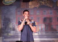 The Artistic Stylez of Philly: Comedy
