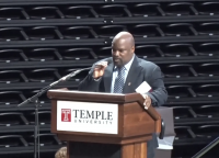 2019 Temple University Twenty Year Club Induction Ceremony