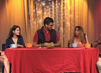 La Charla: Episode 9