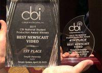 2019 CBI Awards