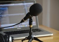 Media Inside Out: Podcasting
