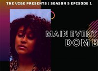 The Vibe: Dom B